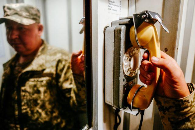 nuclear missile tour ukraine