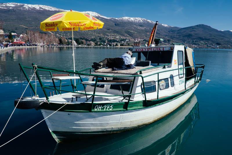 Ohrid Taxi