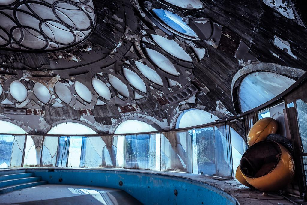 pearl palace Iran tour