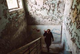 Photogenic decay.