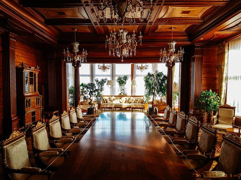 president mansion kiev