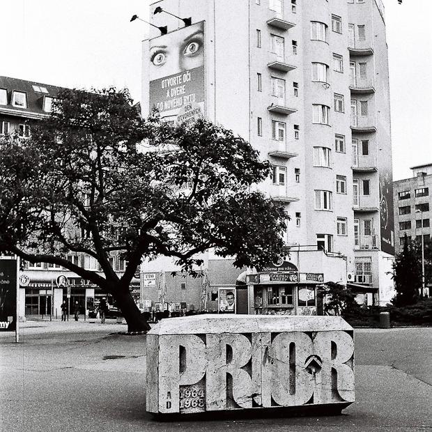 prior soviet sculpture bratislava