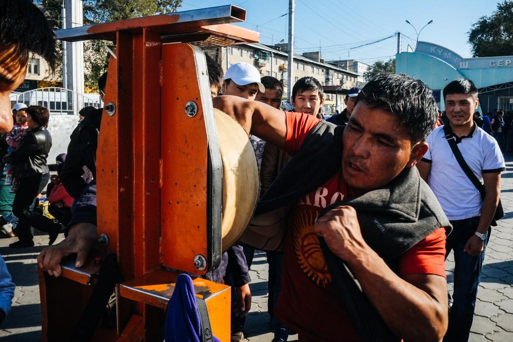 punching strength test bishkek osh bazaar