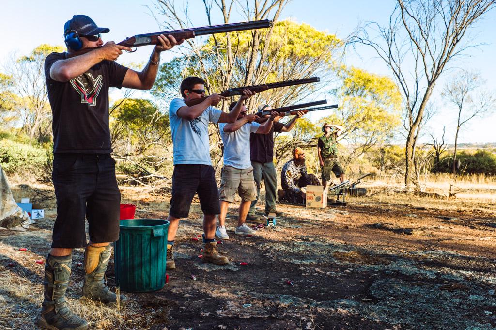 quairading guns australia