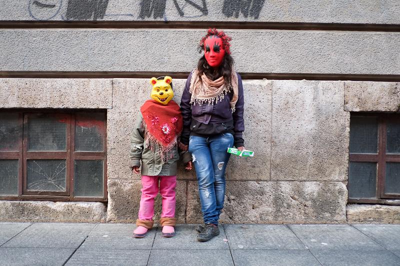 roma kids zagreb