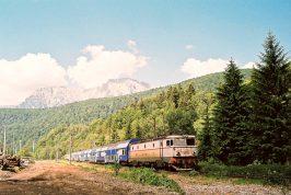 romania train brasov
