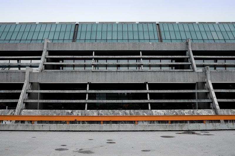 sava centar communist architecture