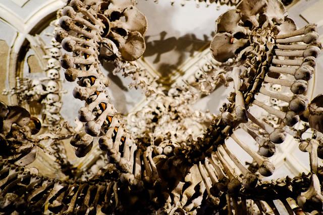 sedlec ossuary 7