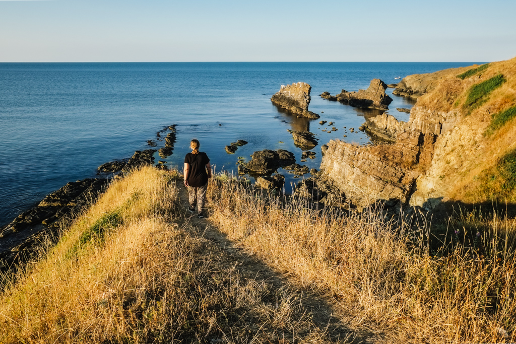 Phillipa, Black Sea, Bulgaria.