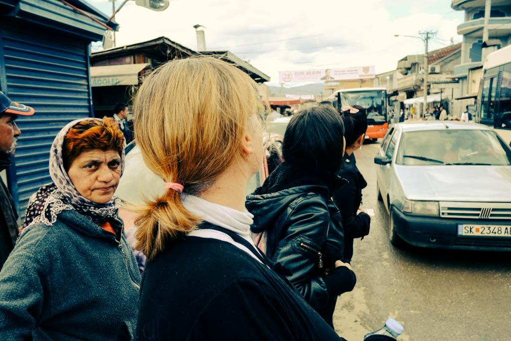 shutka Macedonia