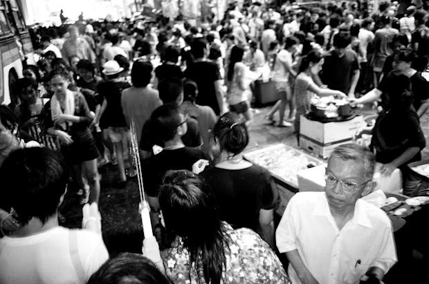 SONGKRAN 2012 - Bangkok Survival Guide. Bring Tampons.