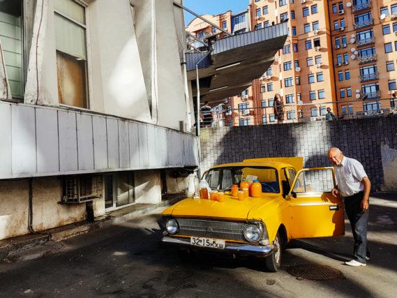 sovmod supermarket kiev ukraine velika