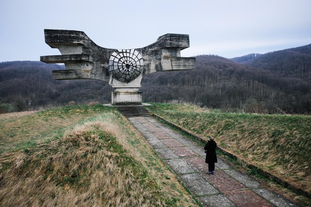 podgaric spomenik moslavina
