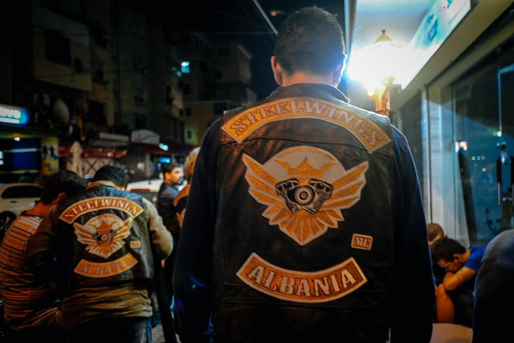 steel wings tirana albania