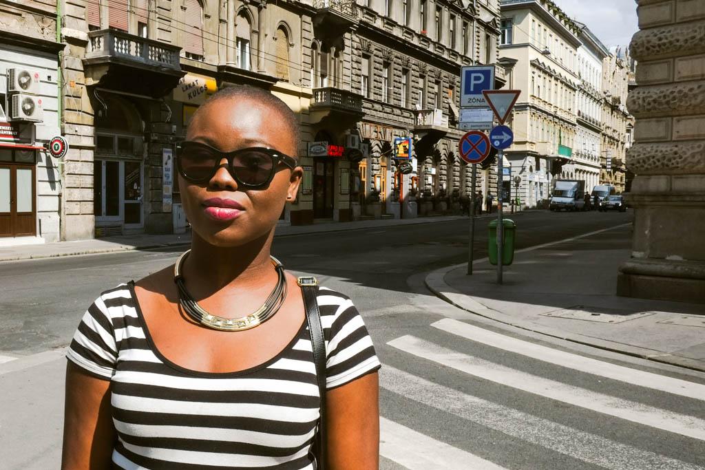 photography street budapest