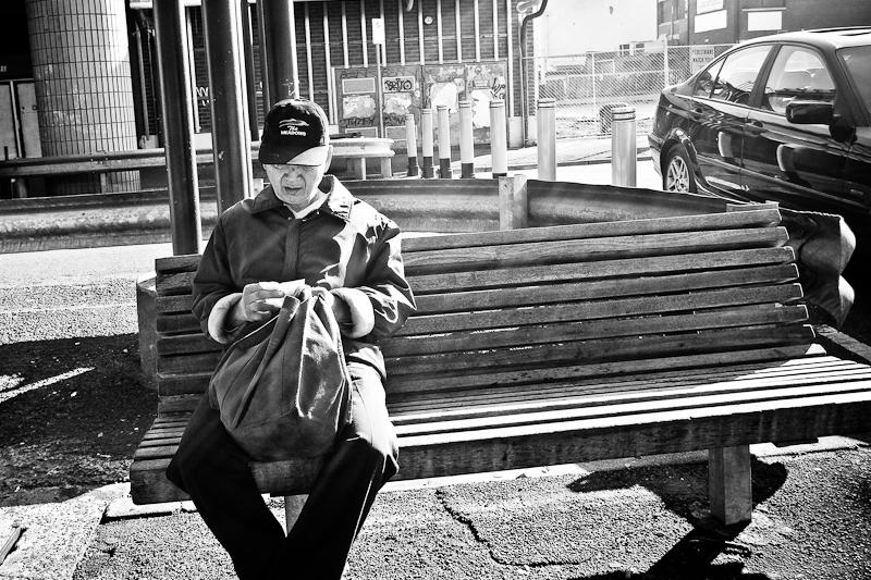 street photography footscray