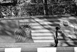 street photography iran