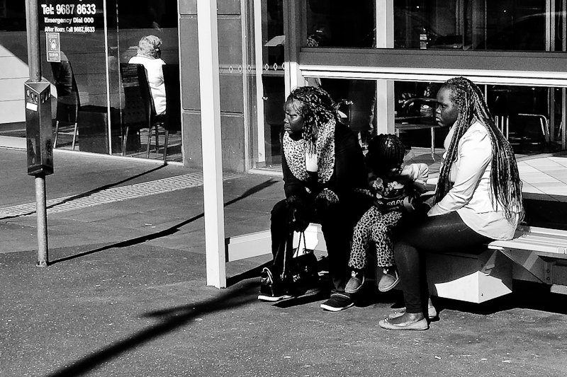 street photography melbourne