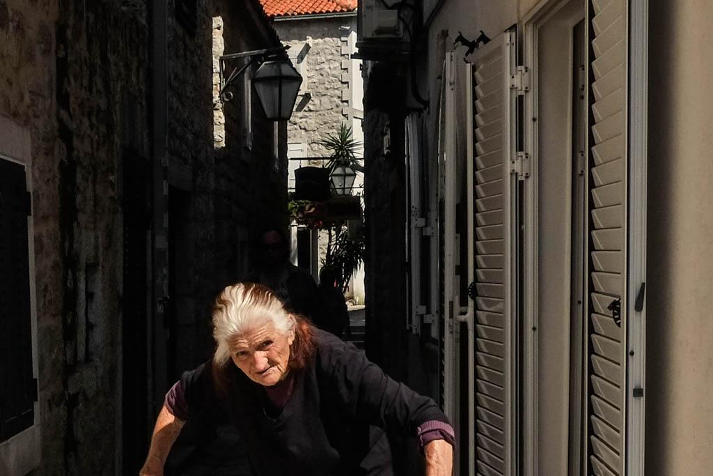 street photography montenegro