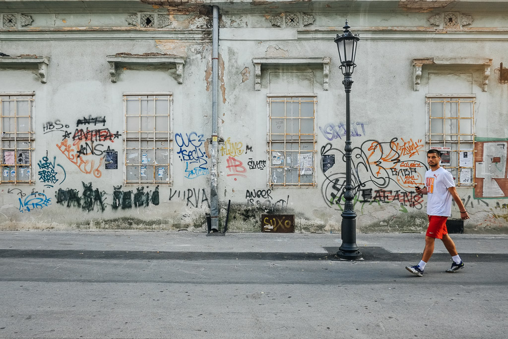 street photography novi sad serbia