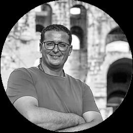 tunisia tour guide ghazi