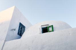tour in tunisia house