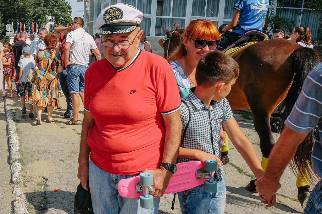 transnistrian man