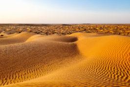 tunisia tours sahara
