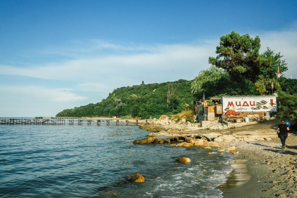 varna beaches bulgaria